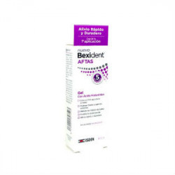 ISDIN BEXIDENT AFTAS GEL 8ML