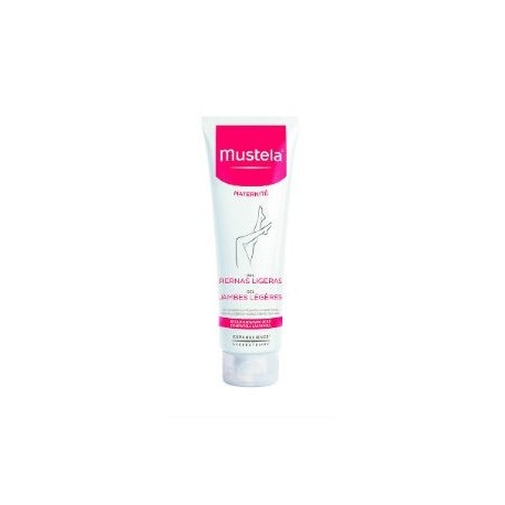 MUSTELA GEL PIERNAS LIGERAS 125 ML