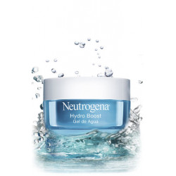 NG HB FACIAL GEL DE AGUA 50ML