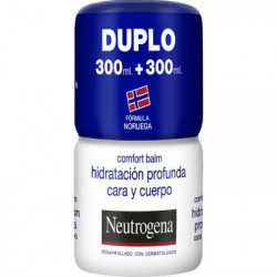 NG CUERPO COMFORT BALM 300+300ML