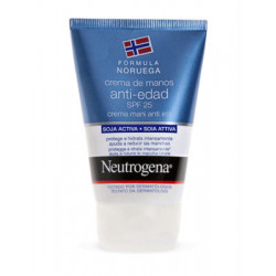 NG MANOS ANTIEDAD 50ml