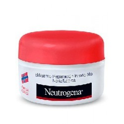 NEUTROGENA BALSAMO REPARACION INMEDIATA NARIZ Y LABIOS 15 ML