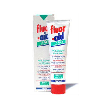 FLUOR-AID PASTA 100 ML.