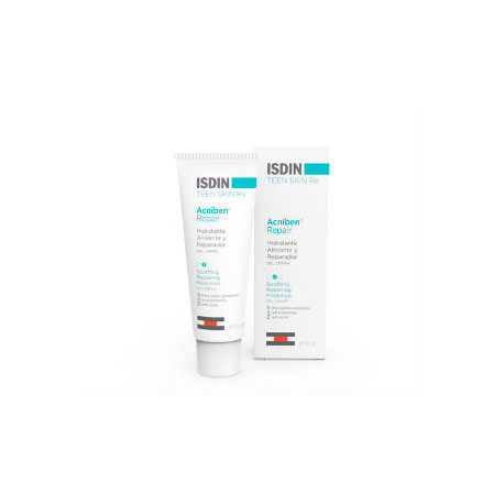 ISDIN ACNIBEN REPAIR GEL-CREMA HIDRATANTE 40ML.