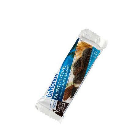 BIMANAN BARRITA CHOCOLATE NEGRO FONDANT 40GR