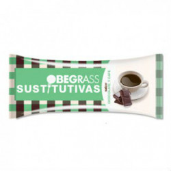 OBEGRASS BARRITAS SUSTITUTIVAS CHOCOLATE Y CAFE 1ud