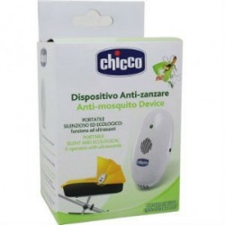 CHICCO DISPOSITIVO ANTIMOSQUITOS PORTATIL