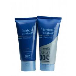 LAMBDA CONTROL DUPLO CREMA 2x50ml