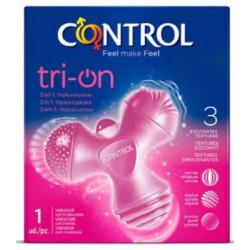 CONTROL TOYS TRI-ON