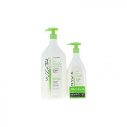 DERMACTIVE GEL SENSIBLE 1000ml+400ml