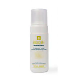 ENDOCARE AQUAFOAM LIMP FACIAL 125ML