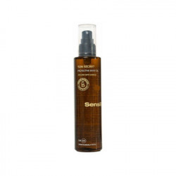SUN SECRET ACEITE CORPORAL SPF15 200ML