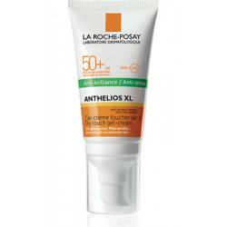 ANTHELIOS TOQUE SECO SPF50+ 50ML