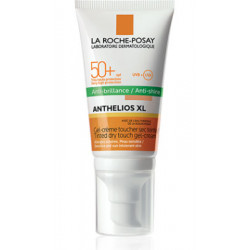 ANTHELIOS TOQUE SECO C/COLOR SPF50+ 50ML