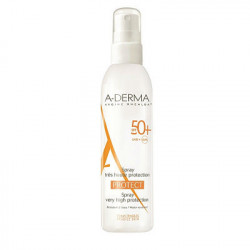A-DERMA PROT SPRAY 50+ 200ML