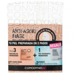 CCC MASK ANTI-AGING 3UD