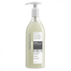 DERMACTIVE CHAMPU SENSITIVE 400ML