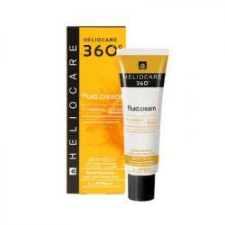 HELIOCARE 360º FLUID CREAM SPF50+ 50ML