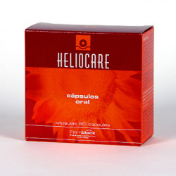 HELIOCARE ORAL 90 CAPS.