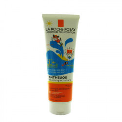 ANTHELIOS NIÑOS WET SKIN SPF50+ 250ML