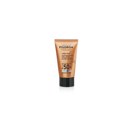 FILORGA UV-BRONZE FLUIDO SPF50+ 40ML