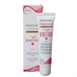 ROSACURE INT.CREMCOLOR BROWN SPF30 30ML