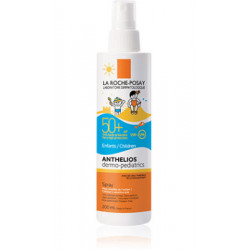 LA ROCHE-POSAY ANTHELIOS NIÑOS SPRAY SPF50+ 200ML