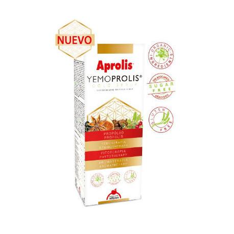 APROLIS YEMOPROLIS GOLD 500ML