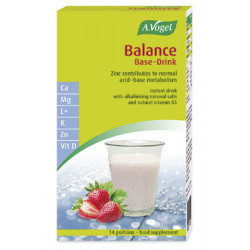 BALANCE BASE DRINK 14 STICK A.VOGEL