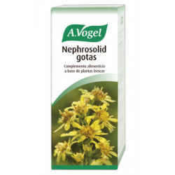 A.VOGEL NEPHROSOLID GOTAS 100ML