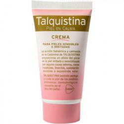 TALQUISTINA CREMA 50ML