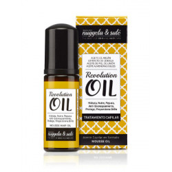 NUGGELA REVOLUTION MOUSSE OIL 50ML