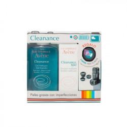 AVENE CLEANANCE MAT EMULS.+GEL CL.200ML