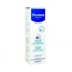 MUSTELA SPRAY HIGIENE NASAL 150ml