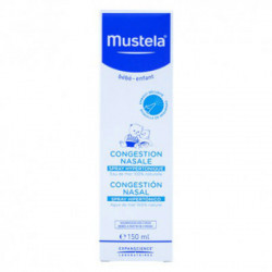 MUSTELA SPRAY CONGESTION NASAL 150ml