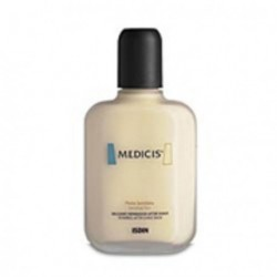 ISDIN MEDICIS BALSAMO REPARADOR AFTER-SHAVE 100 ML