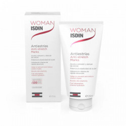 WOMAN ISDIN ANTIESTRIAS TUBO 2x250ml
