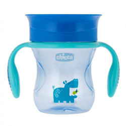 CHICCO VASO PERFECT 360º NIÑO +12M