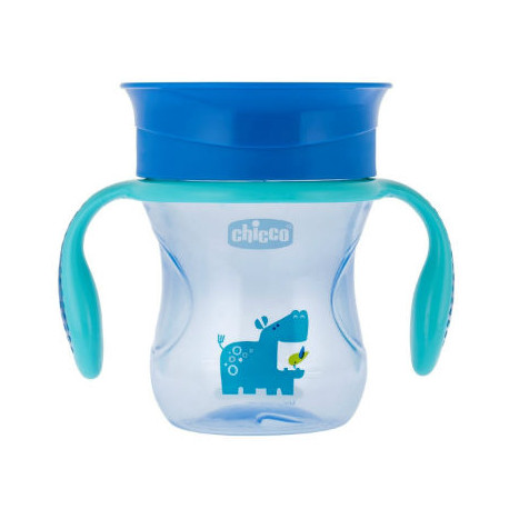 VASO PERFECT 360 NIÑO +12M - CHICCO