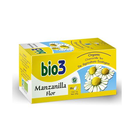 MANZANILLA FLOR BIO3