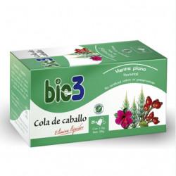 COLA DE CABALLO 25sob BIO3