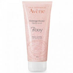 AVENE BODY EXFOLIANTE 200ml