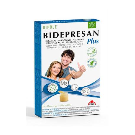 BIPOLE BIDEPRESAN PLUS 20amp 15ml