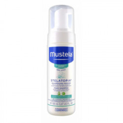 MUSTELA STELATOPIA NEW CHAMPU SUAVE 150ML