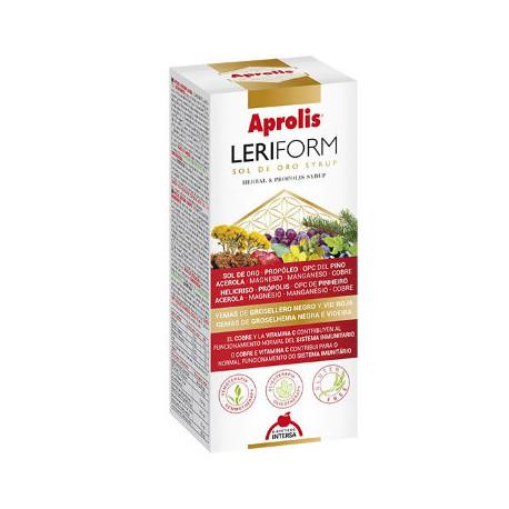 APROLIS LERIFORM ADULTOS 180ml