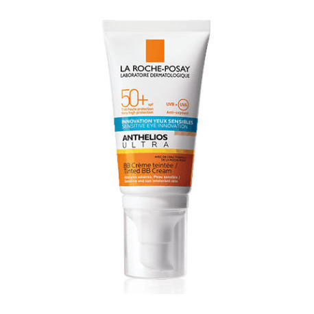 LA ROCHE-POSAY ANTHELIOS ULTRA BB CREMA COLOR SPF50+ 50ML
