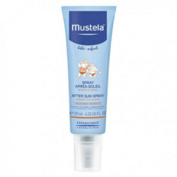 MUSTELA SOLAR AFTERSUN 125ml