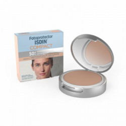 ISDIN FOTOPROTECTOR SPF50+ MAQUILLAJE COMPACTO ARENA 10GR.