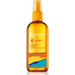 POLYSIANES ACEITE SECO SPF6 150ML