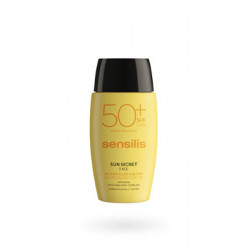 SUN SECRET ULTRA COLOR SPF50+ 40ML